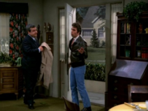 Happy Days 5x27 - Fonzie for the Defense