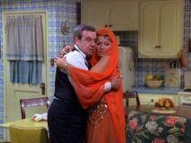 Happy Days 5x17 - Marion's Misgivings - Marion Howard