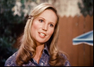 Happy Days episode 2x18 - Leslie Charleson as Dorothy Kimber