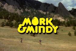 Mork & Mindy Season 2-4 screenshot