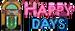 Happy Days-Stub