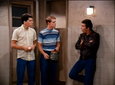 HD ep 3x7 - Fonzie warns Richie and Potsie about curfew