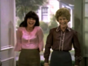 Happy Days ep 6x11 - Doris and Charlene - Can Fonzie come out and play