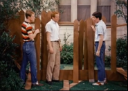 Happy Days episode 2x18 - The guys land an odd job