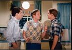 Happy Days episode 2x12 - Ralph discovers girls in Richie's house