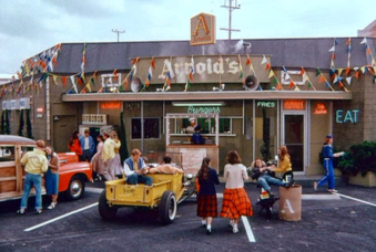 Arnold's