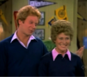 Happy Days episode 6x11 - Ralph and date Charlene