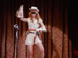 Happy Days episode 2x13 Maureen as The Lone Stripper