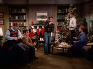 Happy Days episode 2x11 -Guess Who's Coming To Christmas