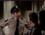 Happy-days-ep 4x10 - Fonzie and Kirk's friend Officer Evans
