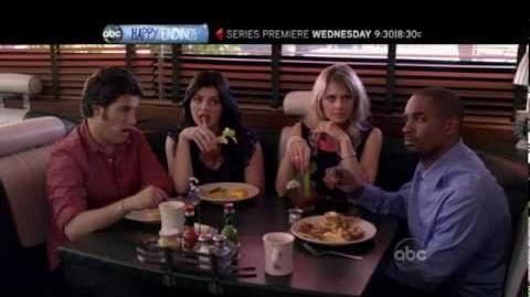 Happy Endings ABC 1x01 promo