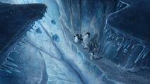 HF2 Storybook - Precarious precipice