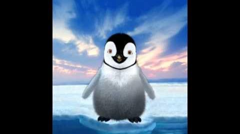 Happy Feet Two App Demo