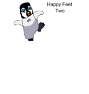 Erik Happy Feet Two