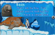 Bach from Happy Feet (GBA Version)
