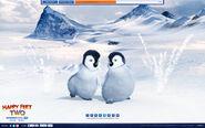 DJ Dancing Penguins Concert Effect 5