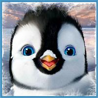 Erik from Penguin Tile Remix