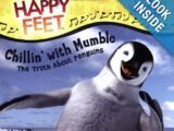 Chillin' with Mumble: Happy Feet