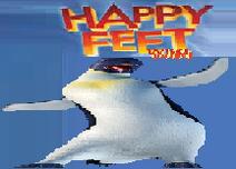 Happy Feet wiki logo
