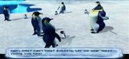 Mrs. Astrakhan in Happy Feet game cutscene