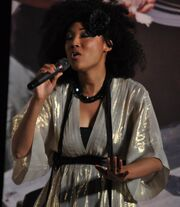 Judith Hill crop