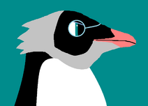 Charles Green the Penguin
