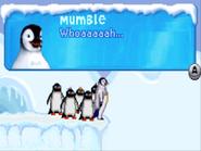 MumbleWhoaaaaah... In GBA Version
