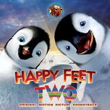 Happy Feet Two (soundtrack)