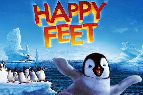 Happy Feet Wiki