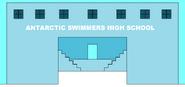 Antarctic Swimmers High School