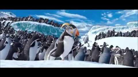 Happy Feet 2 - Dragostea Din Tei (Maya He...Maya Who...)