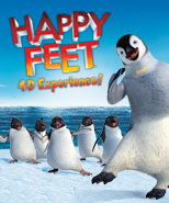 Happy Feet 4-D Experience