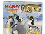 Happy Feet: Return to Emperor Land