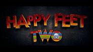 Happy Feet Two logo