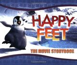 Happy Feet: The Movie Storybook