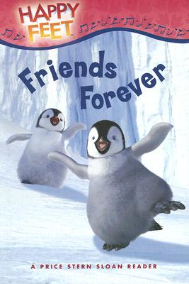 Happy-Feet-Friends-Forever-9780843121292
