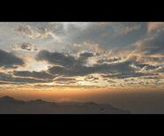 Sunset on Adelieland (HFTC)