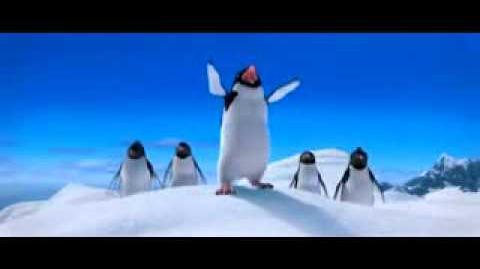 Happy Feet - My Way