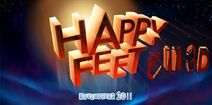 Happy Feet 2 in 3D