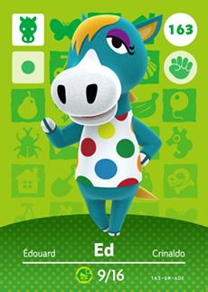 Ed Card