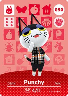 PunchyCard