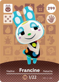 Francine Card
