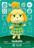 301 Isabelle Card
