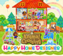 Happy Home Designer Wiki
