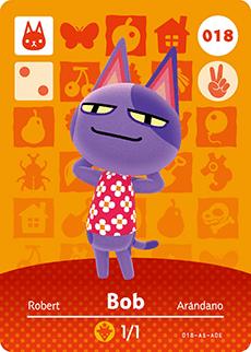 BobCard