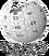 Wikipedia-logo-ja
