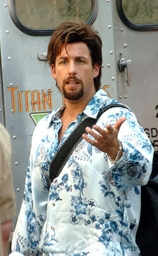 You Don't Mess with the Zohan Drinking Game - Partypingo