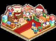 Santa's Workshop-0