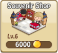 Souvenir Shop Avatar