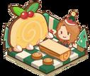 Xmas Cake-1